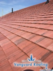 Vanguard Roof Tiling